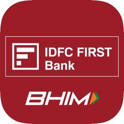 BHIM IDFC FIRST Bank UPI