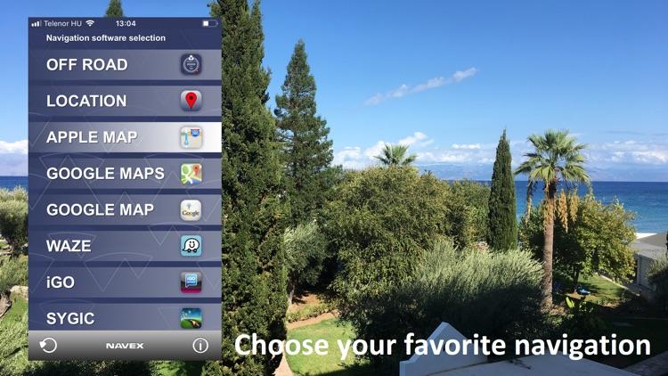 NaviCard screenshot-3