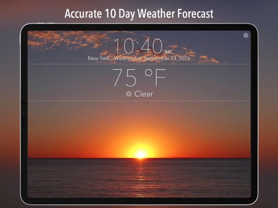 10 Day NOAA Weather + | App Price Drops