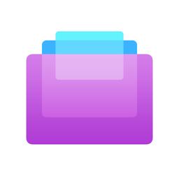 Ícone do app Screens