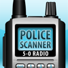 Smartest Apps LLC - 5-0 Radio Police Scanner artwork
