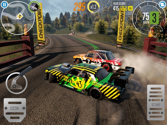 Carx Drift Racing 2 App Price Drops