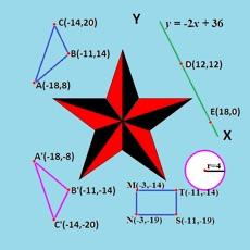 Activities of Geometry1 LitePlus