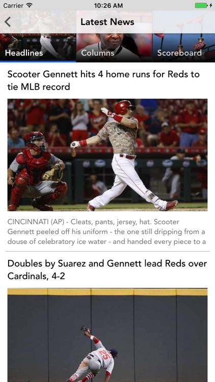 BaseballStL St. Louis Baseball