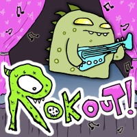 Codes for RokLienz: Rok Out Concert! Hack