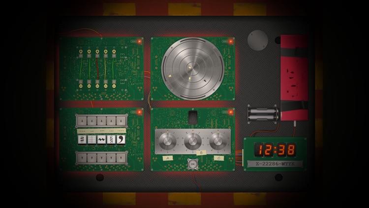 Them Bombs – co-op board game screenshot-6