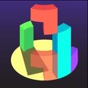Circular Tetris 3d AR 2020