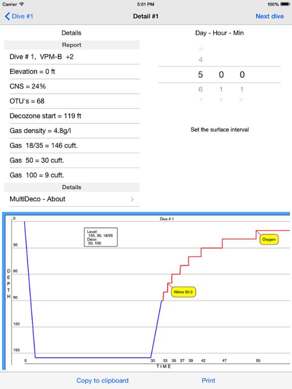 V-Planner screenshot