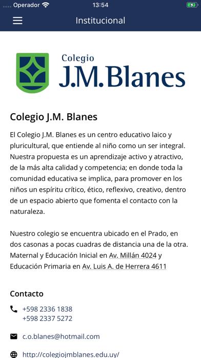点击获取Colegio J.M. Blanes