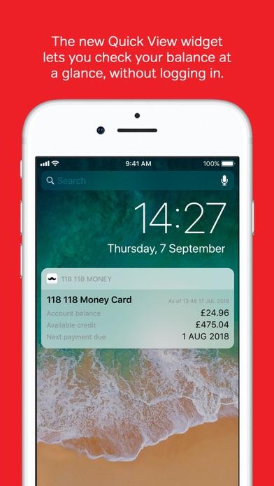 118 118 Money screenshot one