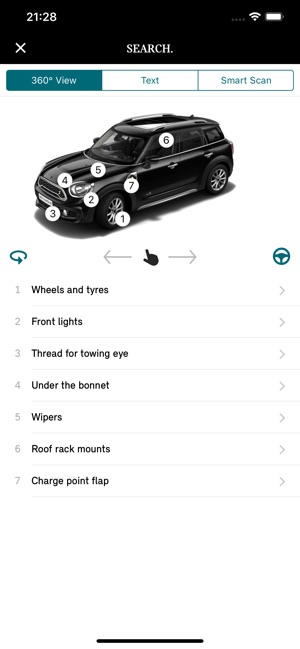 Mini Drivers Guide On The App Store