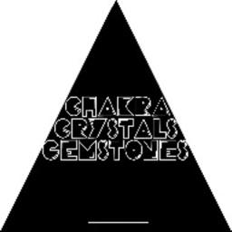 Chakra Crystals Gemstones