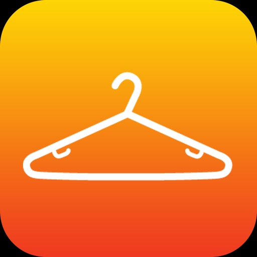 Rehomed Clothing icon