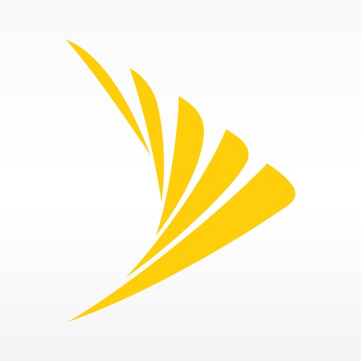 My Sprint Mobile Icon