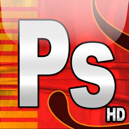 Course for Photoshop CS6/CC HD