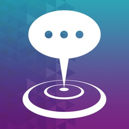 Heard - talk to people nearby
