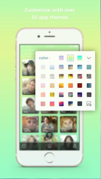 Eyecon Phone + Reverse LookupScreenshot of 5