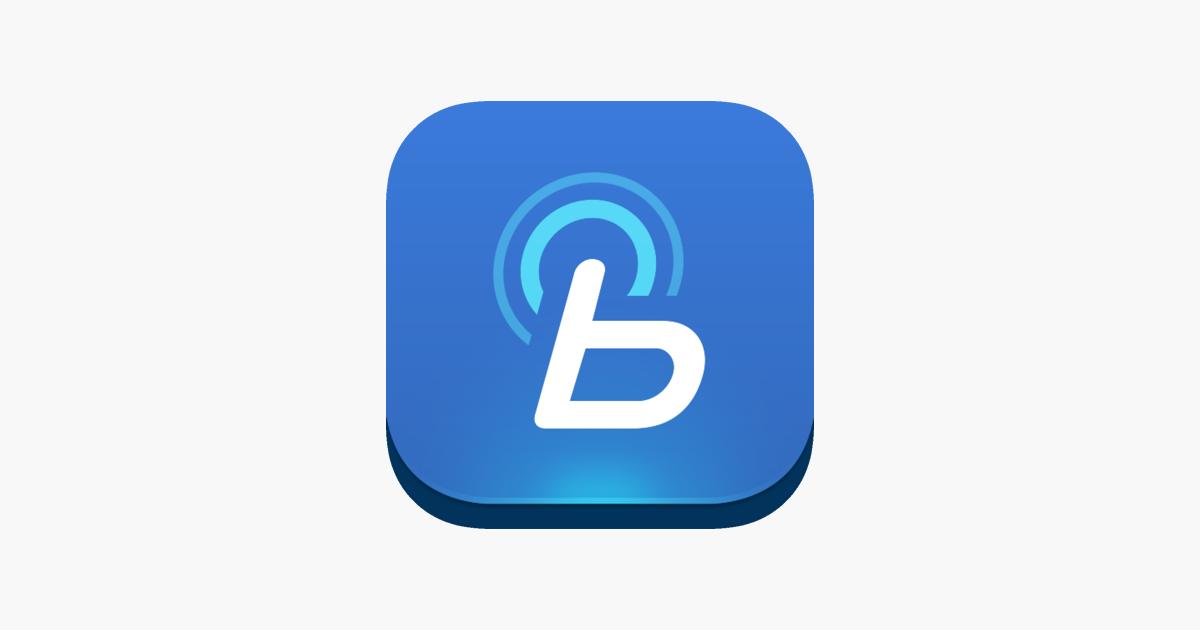 BlueLink Canada dans l'App Store