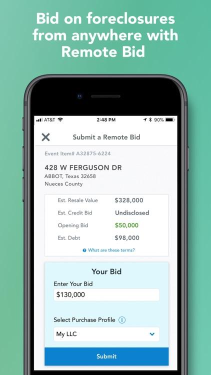 Auction.com - Homes for Sale screenshot-0