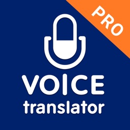 Voice And Photo Translator Pro