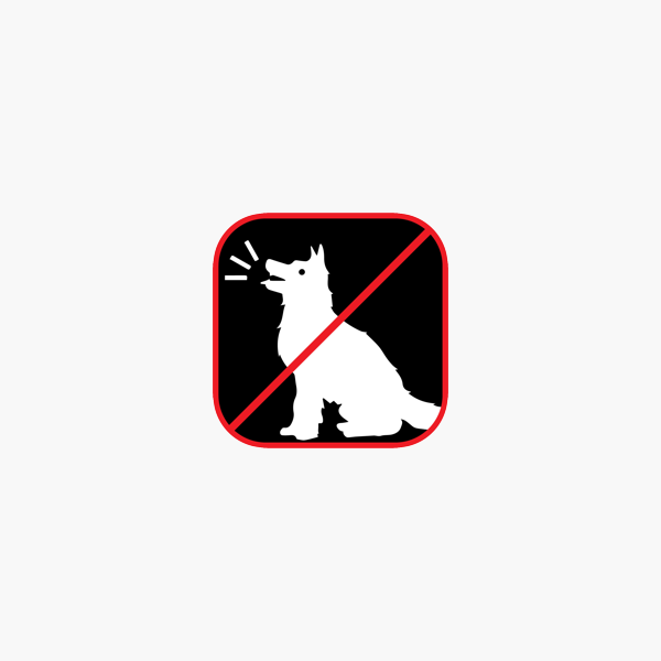 Stop Dog Barking Noise on the App Store