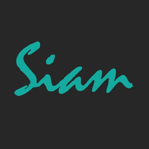 Siam Thai Cuisine icon