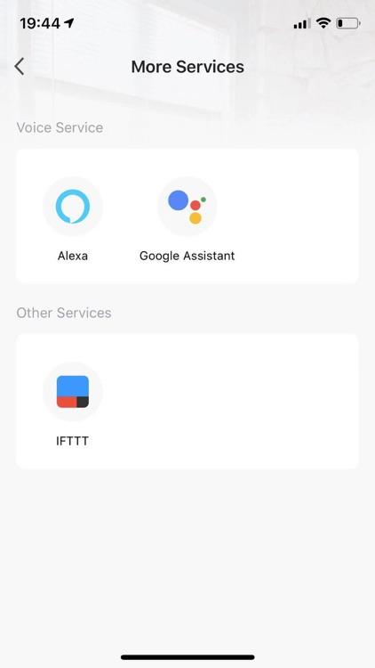 LE WiFi Smart screenshot-7