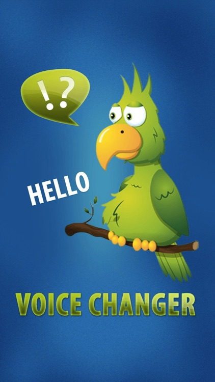 Call Voice Changer - IntCall screenshot-3