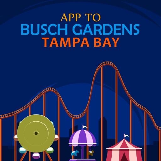 App to Busch Gardens Tampa Bay