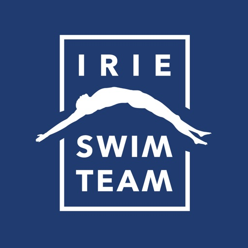 IRIE SWIM TEAM