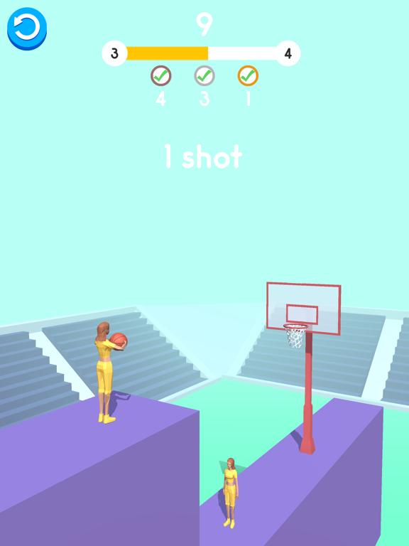 Ball Pass 3D screenshot 7