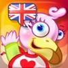 幼児向け英語教材 - iPadアプリ