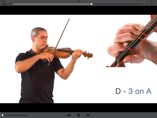MyOngaku - Violin Volume 1 screenshot