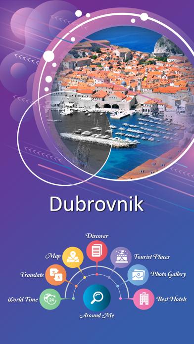 Dubrovnik Travel Guide screenshot 2