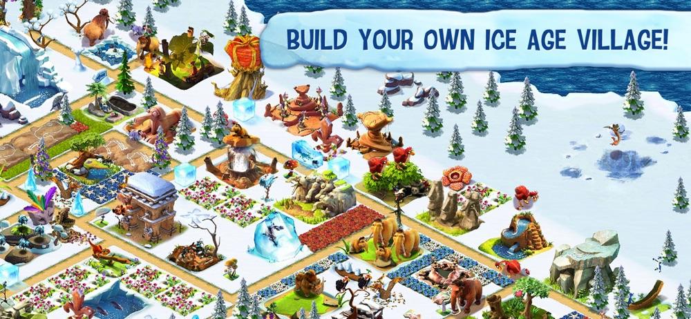 Ice Age Village Cheat Codes