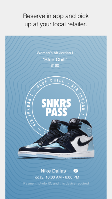 Nike SNKRS: Sneaker Releases wiki review and how to guide