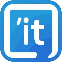 Topic'it - Mobile Forum App