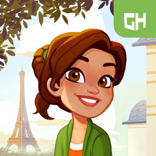 Delicious World — Cooking Game