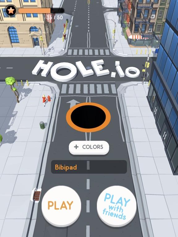 Hole.ioのおすすめ画像5