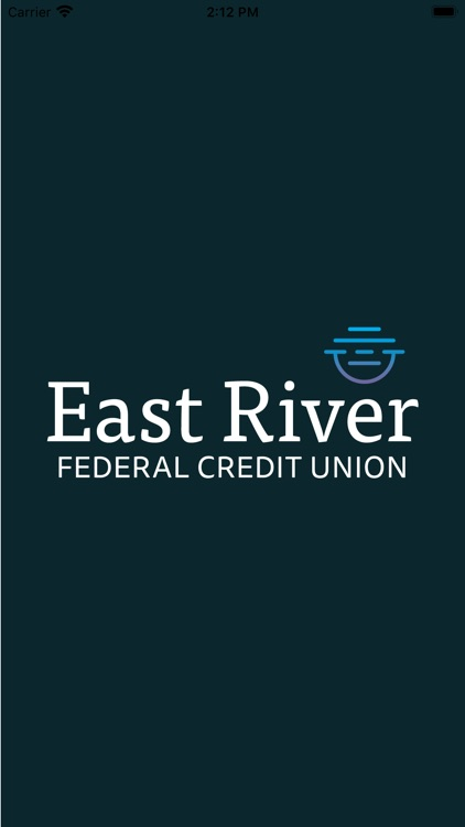 East River FCU Mobile Banking