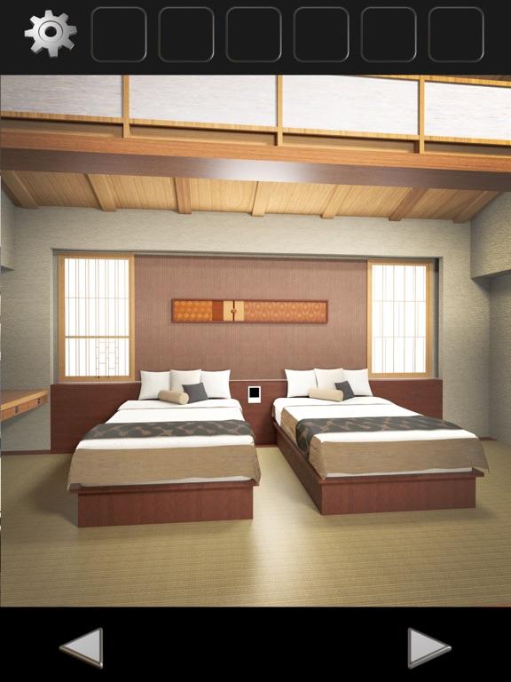 脱出ゲーム Villa Izu  伊豆の高級旅館からの脱出のおすすめ画像5