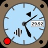 Aviation Altimeter for Watch - iPhoneアプリ