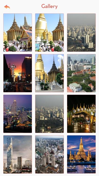 Bangkok City Guide screenshot-3