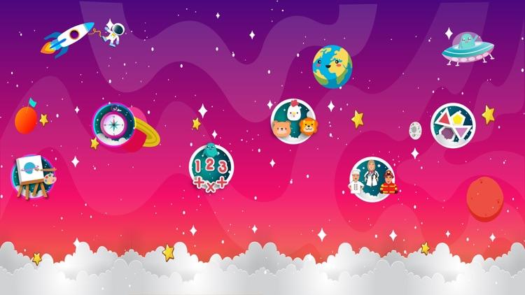 Pocket Play School - For Kids screenshot-0