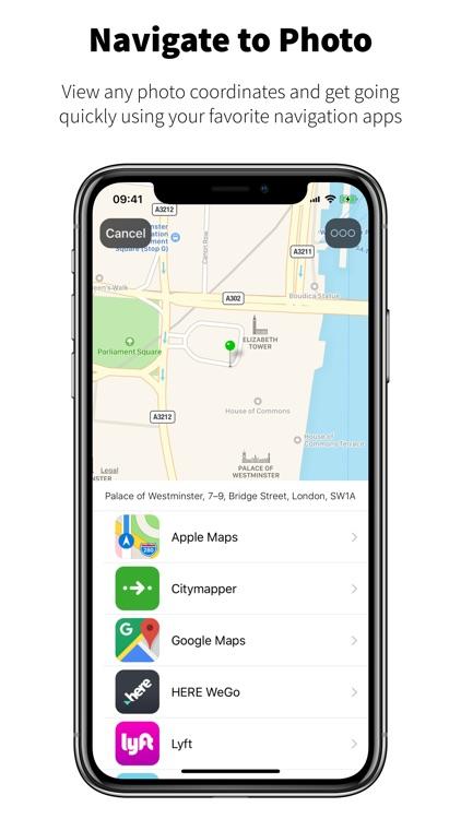Navigate to Photo screenshot-0