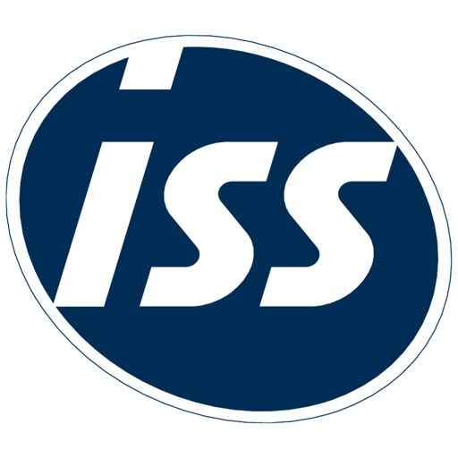 ISS World Online Ordering