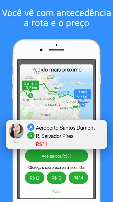 Baixar inDriver: mais barato que táxi para Android