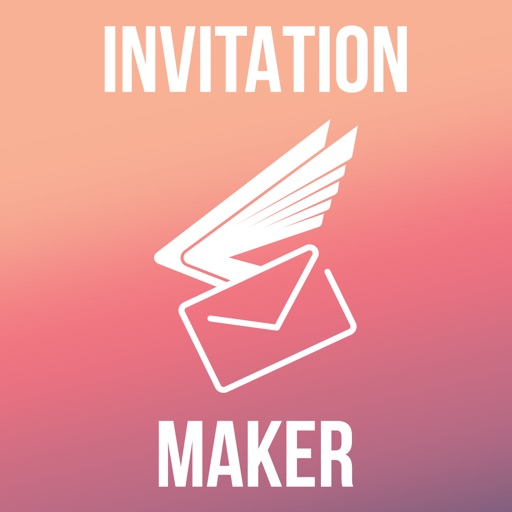 Invitation Maker .