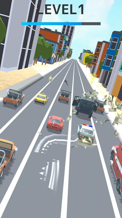 Car Chase 3Dのおすすめ画像3