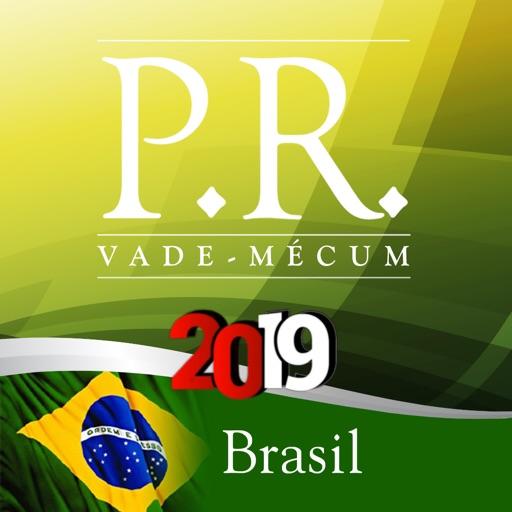 PR Vade-mécum Brasil 2019
